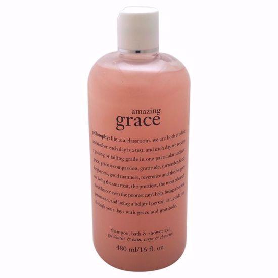 Philosophy Amazing Grace Perfumed Shampoo Bath & Shower Gel