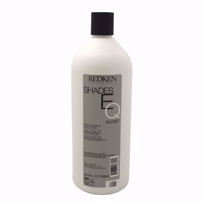 Redken Shades EQ Gloss Processing Solution Treatment for Uni