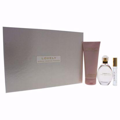 Sarah Jessica Parker Lovely Gift Set for Women 3 pc
