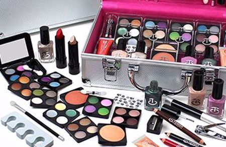 Picture for category Makeup Sets