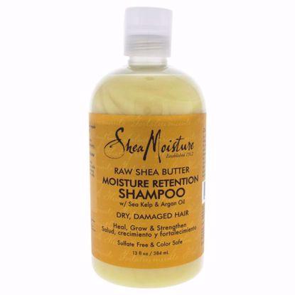 Shea Moisture Raw Shea Butter Moisture Retention Shampoo  fo