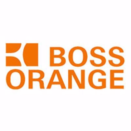 Picture for Brand Boss Orange