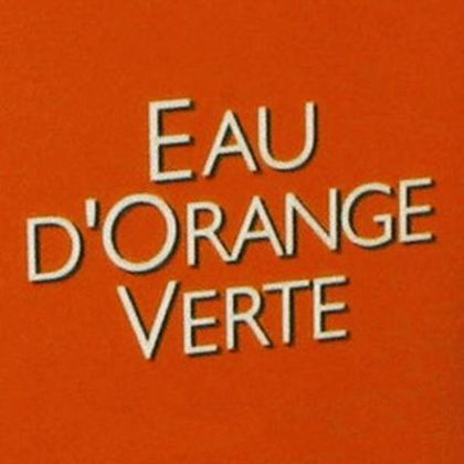 Picture for Brand Eau D'Orange Verte