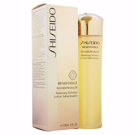 Shiseido Benefiance WrinkleResist24 Balancing Softener Unisex 5 oz - Face Care Products | Facial Care Products | All Natural Skin care | Best Anti Aging Skin Care Products | AromaCraze.com