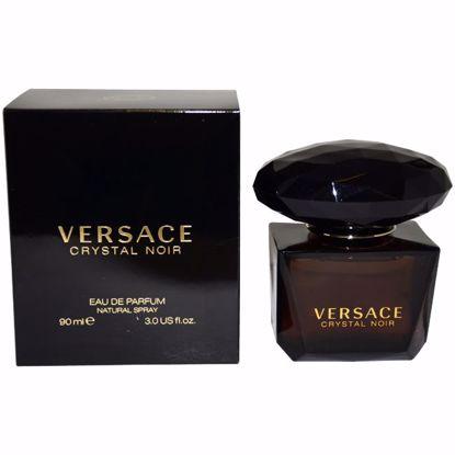 Versace  Crystal Noir EDP Spray for Women 3 oz