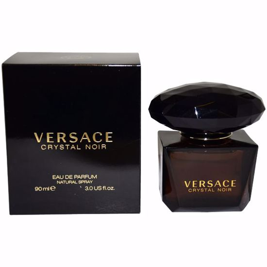 Versace  Crystal Noir EDP Spray for Women 3 oz