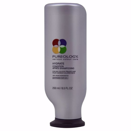 Pureology Hydrate Unisex Conditioner 8.5 oz - Hair Conditioner | Best Hair Conditioners | hair conditioner for dry hair | hair conditioner for womens | Moisturizing Hair Conditioner | Hair Care Products | AromaCraze.com