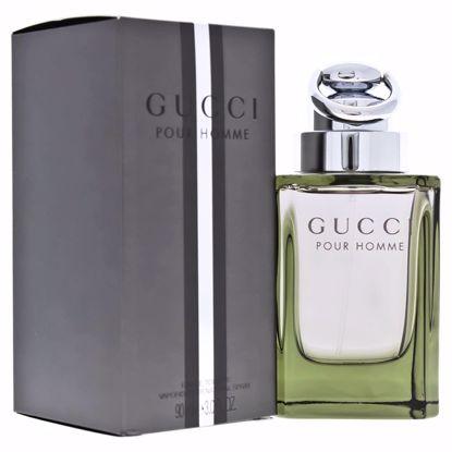 Gucci  by Gucci Men EDT Spray 3 oz