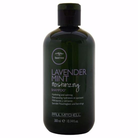 Paul Mitchell Tea Tree Lavender Mint Moisturizing Shampoo 10