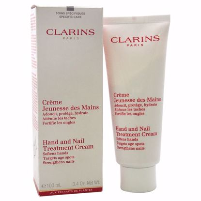 Clarins Hand and Nail Unisex Treatment Cream 3.3 oz