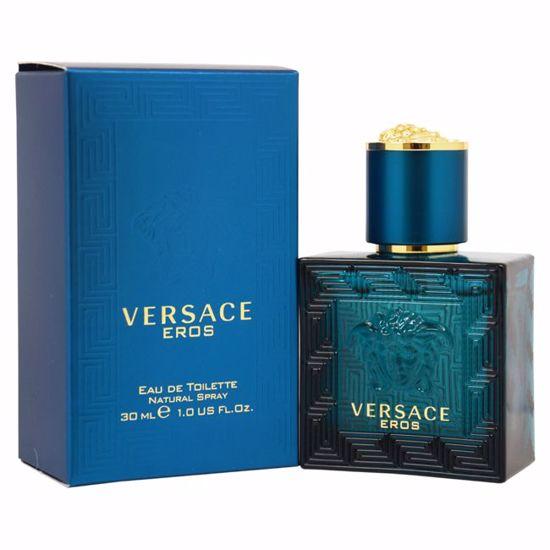 Versace Eros Men EDT Spray 1.7 oz