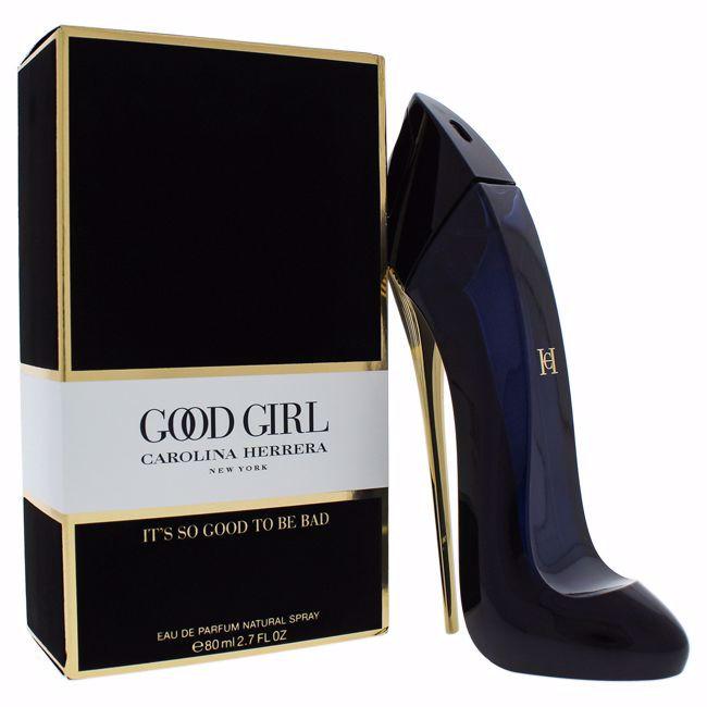 AromaCraze.com - Carolina Herrera Good Girl Women Perfume - 2.7 Oz