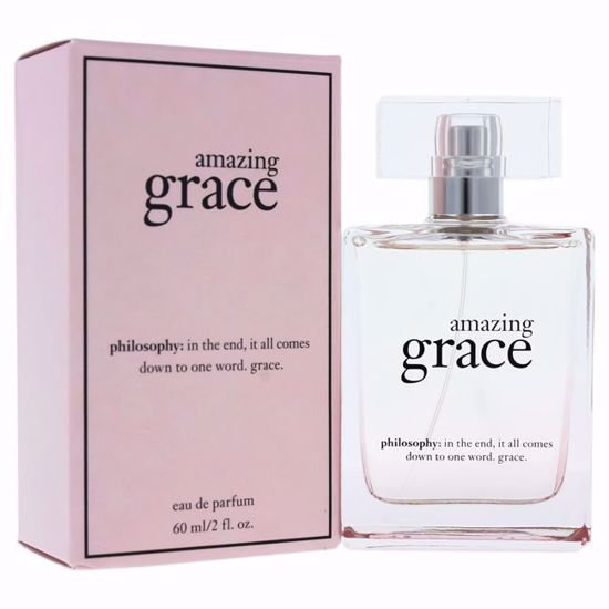 Philosophy Amazing Grace Women EDP Spray 2 oz