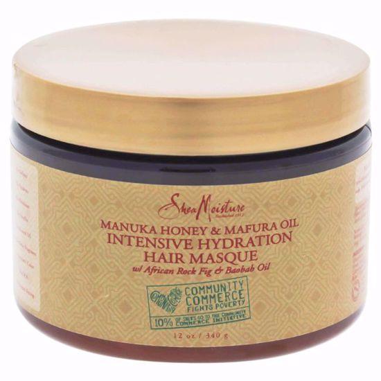 Shea Moisture Manuka Honey Mafura Oil Intensive Hydration Ma