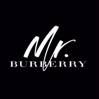 Picture for Brand Mr. Burberry