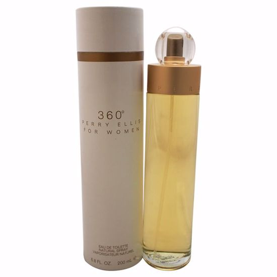 Perry Ellis 360 EDT Women Spray 6.8 oz