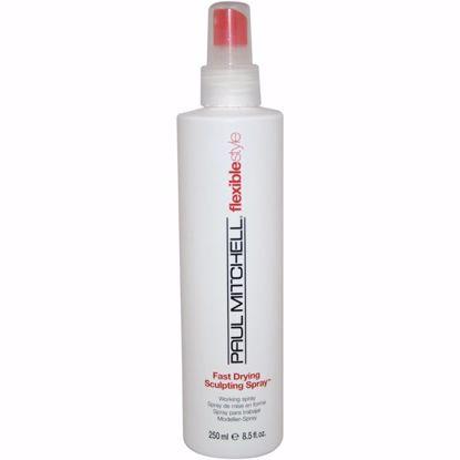 Paul Mitchell Fast Drying Sculpting Unisex Hair Spray 8.5 oz