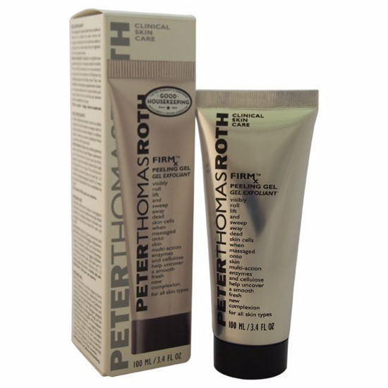 Peter Thomas Roth Firmx Peeling Gel  for Unisex 3.4 oz