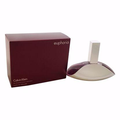 Calvin Klein Euphoria Women Perfum Spray 3.4 oz