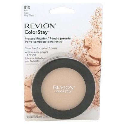 Revlon ColorStay Pressed Powder 810 Fair Clair for Women 0.3