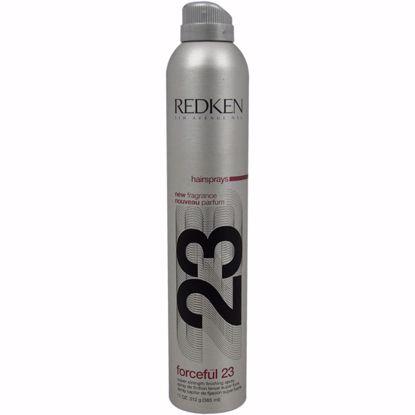 Redken Forceful 23 Super Strength Finishing Unisex Hair Spra