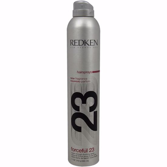 Redken Forceful 23 Super Strength Finishing Unisex Hair Spra