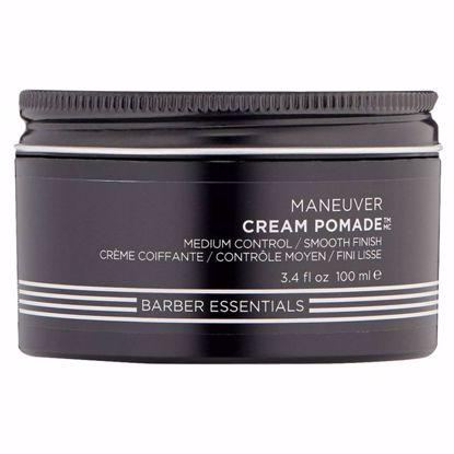 Redken Brew Maneuver Pomade Cream 3.4 oz