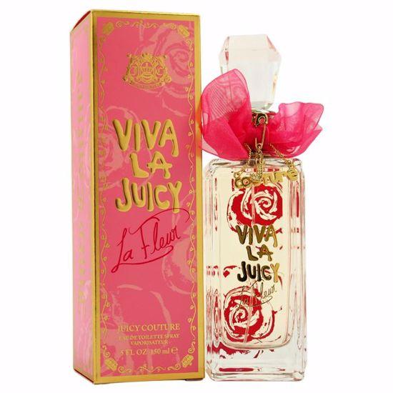 Viva La Juicy La Fleur by Juicy Couture  Women EDT Spray  5