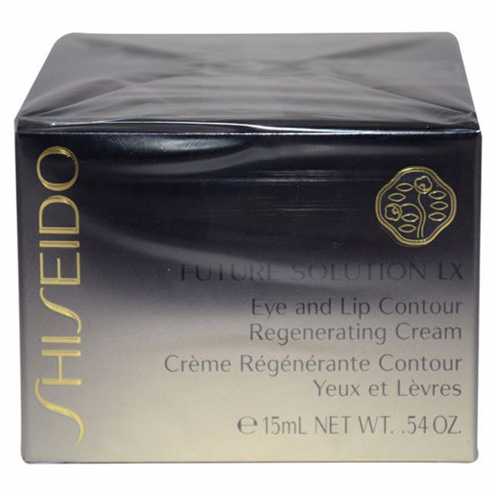 Shiseido Future Solution  LX Eye Lip Contour Regenerating Cr