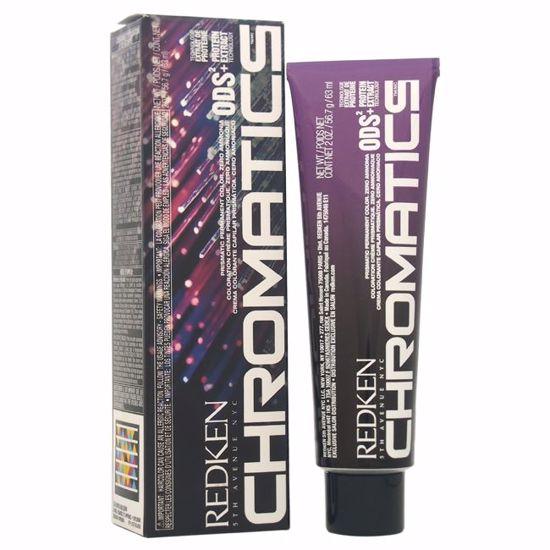 Redken Chromatics Prismatic Hair Color 6N 6for Unisex 2 oz