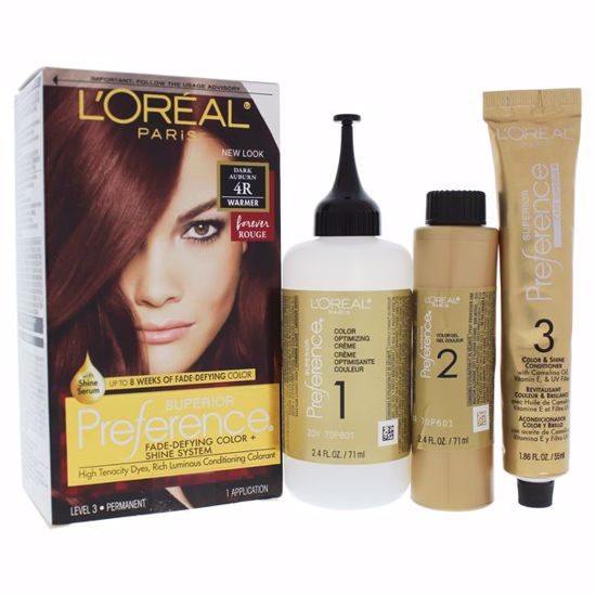 L'Oreal Paris Superior Preference Fade-Defying Unisex Hair C