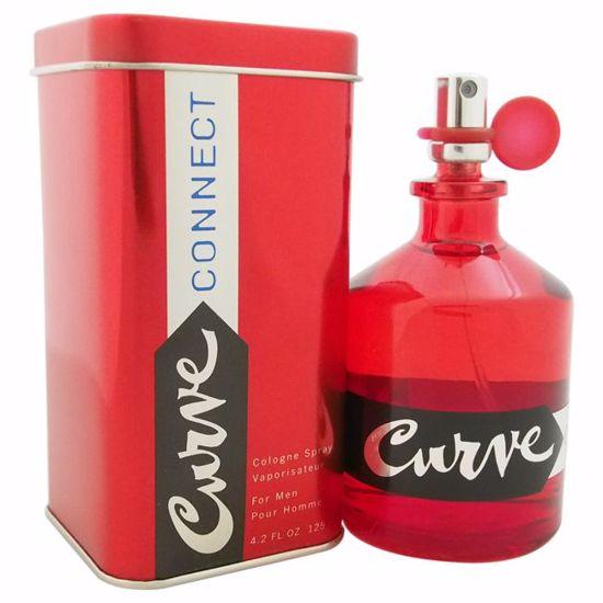 Curve Connect Liz Claiborne Men Cologne 4.2 oz