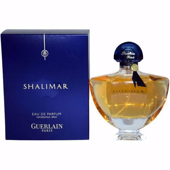 Guerlain Shalimar Perfum Spray for Women 3 oz