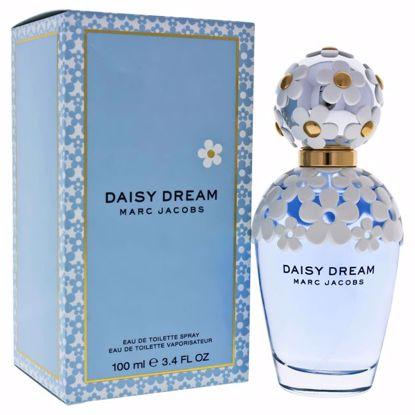Marc Jacobs Daisy Dream EDT Spray for Women 3.4 oz