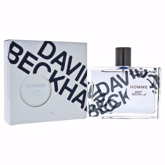 David Beckham Men EDT Spray 2.5 oz