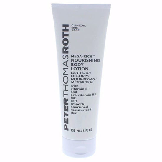 Peter Thomas Roth Mega-Rich Body Lotion  for Unisex 8.5 oz