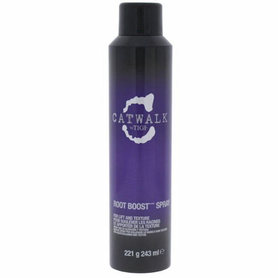 TIGI Catwalk Highness Root Boost Spray for Unisex 8.1 oz