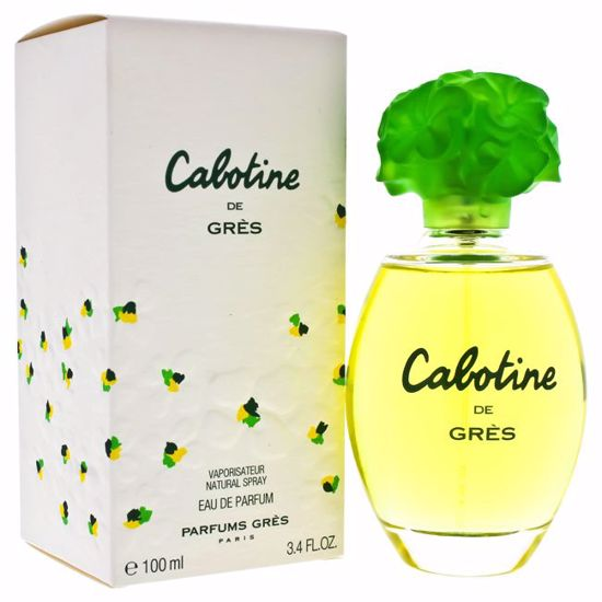 Gres Cabotine Women Perfume Spray 3.4 oz