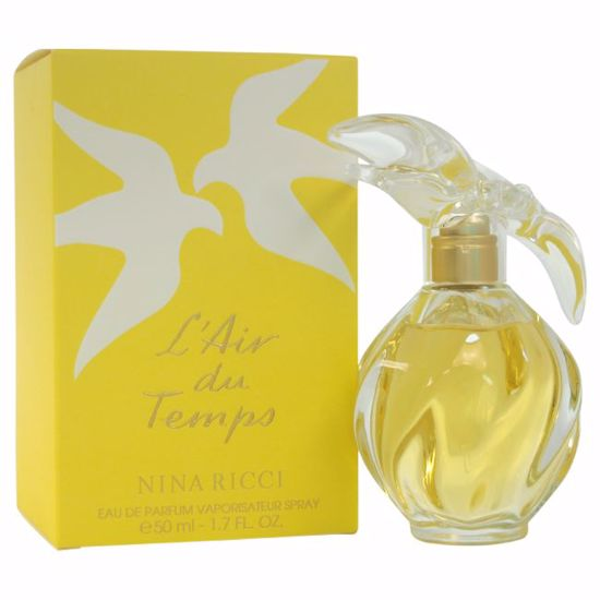 Nina Ricci Women Perfum Spray  1.7 oz