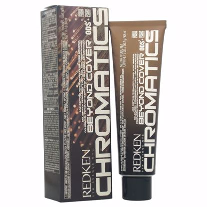 Redken Chromatics Beyond Cover Hair Color Unisex 2 oz - Hair Colors | Natural Hair Colors | Hair Colors For Men | Hair Colors For Women | Hair Color With Highlights | Hair Colour Shades | AromaCraze.com
