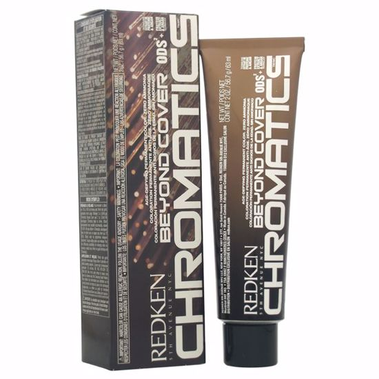 Redken Chromatics Beyond Cover Hair Color Unisex 2 oz