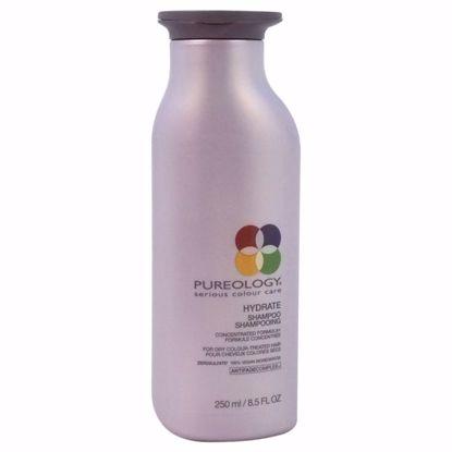 Pureology Hydrate Shampoo  Unisex 8.5 oz
