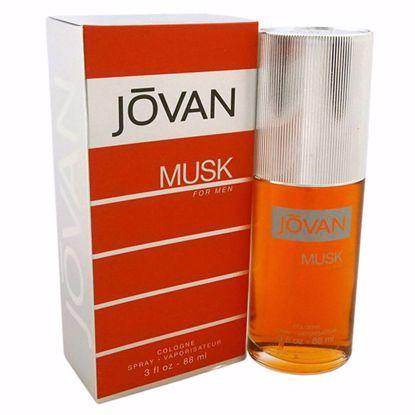 Jovan Musk Men EDC Spray 3 oz