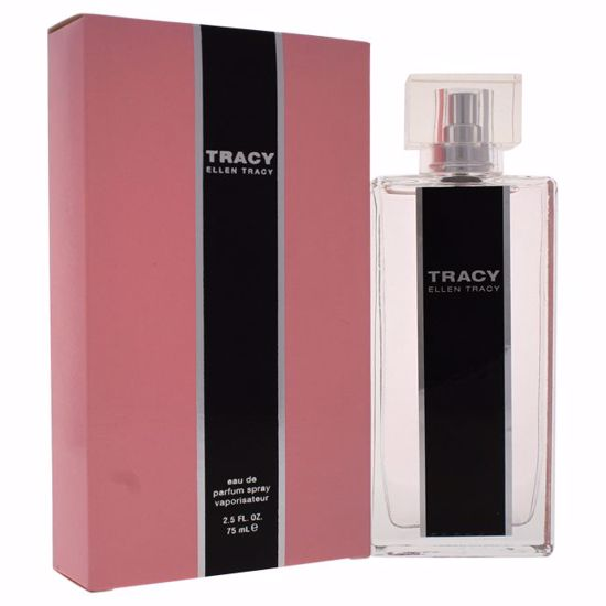 Tracy by Ellen Tracy  Women Perfume 2.5 oz