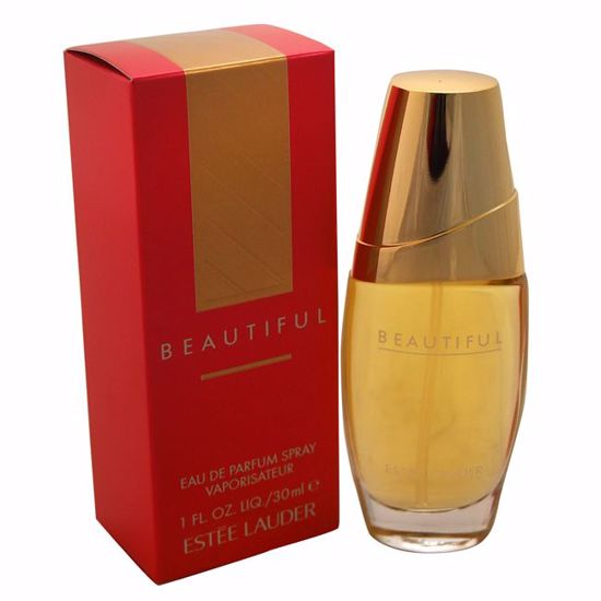 Estee Lauder Beautiful Women Perfum Spray 1 oz