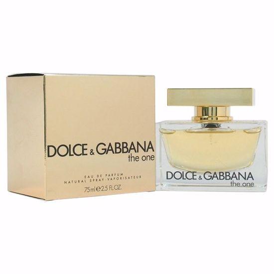 Dolce & Gabbana  One Women Perfum Spray  2.5 oz