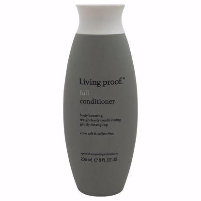 Living Proof Full Conditioner  Unisex 8 oz - Hair Conditioner | Best Hair Conditioners | hair conditioner for dry hair | hair conditioner for womens | Moisturizing Hair Conditioner | Hair Care Products | AromaCraze.com
