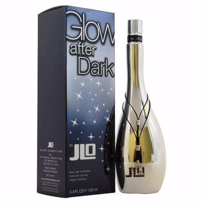 Jennifer Lopez Glow After Dark Women EDT Spray 3.4 oz