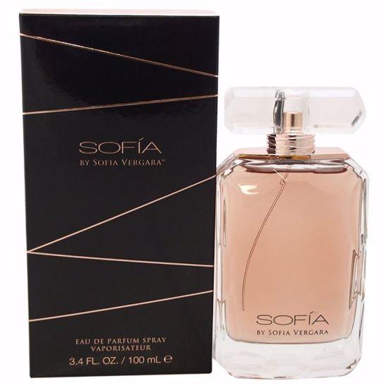 Sofia Vergara Women Perfume Spray 3.4 oz