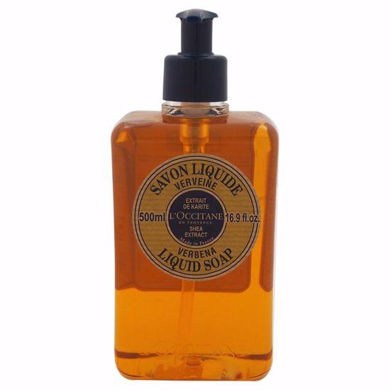 L'Occitane Shea Butter Verbena Liquid Soap Unisex 16.9 oz